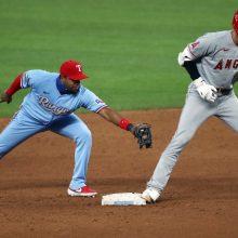 大谷、3打数2安打で今季初マルチ含む3出塁 エンゼルスは3タテ食らい借金6
