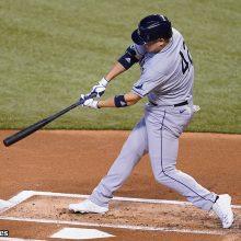 MLB日本人野手勢は全員が安打を記録!筒香・秋山がマルチで大谷は10打席ぶりH