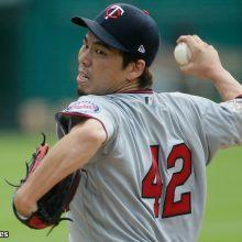 MLB日本人投手陣は前田が6回3失点も初黒星…平野は大谷抑えて1回無失点