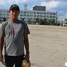 「理想の高校野球」を求めて、大阪わかば高校川村大輔監督の挑戦