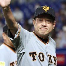 山崎武司氏、首位・巨人は「同一カード3連敗しなくて…」