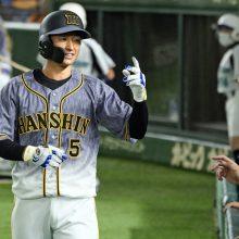 9月に入って本塁打も量産!阪神・近本が挑む、球団63年ぶりの記録とは…?