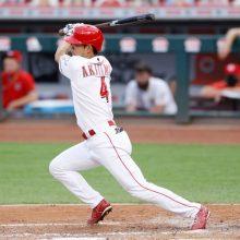 レッズ秋山、同点適時打含む3出塁&1盗塁 四球出塁の9回にサヨナラ生還
