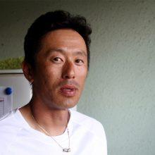 地元・栃木に「地域密着」…元ロッテの守備職人・岡田幸文のいま