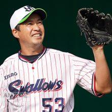 五十嵐亮太の鉄腕を支えたロケットボーイズ・石井弘寿との絆