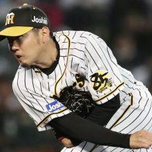 3ゲーム差で迎える『伝統の一戦』 阪神は西勇輝が中5日で登板 20日の予告先発