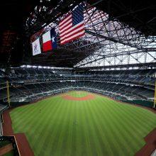 MLBがワールドシリーズなどでの観客動員を発表! 今季OP新球場に約1万人