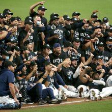 レイズ、12年ぶりリーグ優勝決定シリーズ進出 ヤンキースとの総力戦制す!