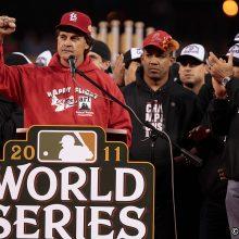 MLBの名将が「76歳」で監督に復帰! トニー・ラルーサは現代野球に適応できるのか