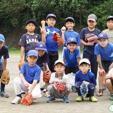 【横浜青葉NEXUS】テーマは「野球は遊びの延長」!チーム結成1年の監督に聞きました(前編)