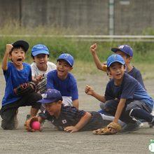 【横浜青葉NEXUS】テーマは「野球は遊びの延長」!チーム結成1年の監督に聞きました(後編)