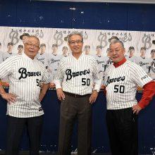 阪急のレジェンドOBに勝利を届けられず…中嶋監督代行「野球は難しい」