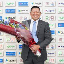 西武・髙橋朋己が今季限りで現役引退「腐らずやってきてよかった」