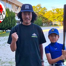野球をやる「目的」と「目標」|トータルテンボス藤田の「ハンパねえ!学童野球」
