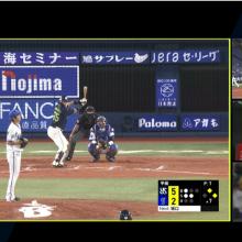 DAZNが複数試合の同時視聴を可能にする新コンテンツを発表