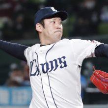 西武・増田がFA権を行使して宣言残留「生涯ライオンズでやっていきたい」