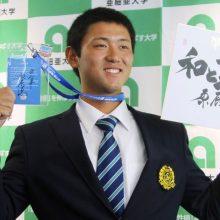 井端氏、巨人ドラ1・平内に「菅野のような投手になってくれれば」