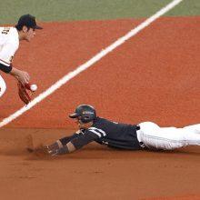 若松氏、次の塁を狙う積極的な走塁に「ソフトバンクの強いところ」