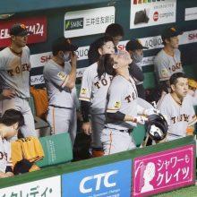 里崎氏、もう1敗も許されない巨人に「打たないと勝てない」
