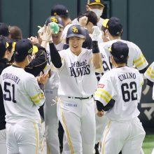 ソフトバンク日本シリーズ4連覇 史上初の2年連続スイープ日本一達成!
