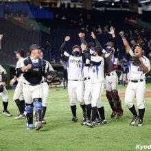 【日程・結果】第91回 都市対抗野球大会(3回戦)