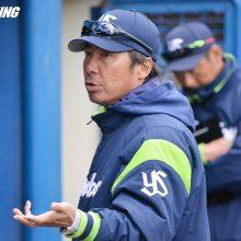 ヤクルトが2021年の組閣発表 伊藤智コーチが4シーズンぶり復帰
