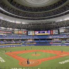 """オリックスの""""舞洲オールスターズ""""が京セラD大阪で躍動!モヤもアピール弾2発"""