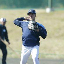 引退決断の西武・國場翼が打撃投手兼スコアラーに「チームの力となるように」
