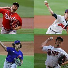 MLBのサイヤング賞はバウアーとビーバーが受賞! ダルビッシュとマエケンは健闘も2位に