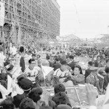 「野村南海」から47年、「行って参ります」から32年…ホークスがナニワの日本シリーズに戻ってくる