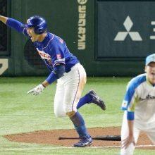 【日程・結果】第91回 都市対抗野球大会(準決勝)