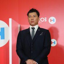 プロ野球選手会が『HEROs AWARD 2020』受賞 炭谷会長「来季こそ143試合」