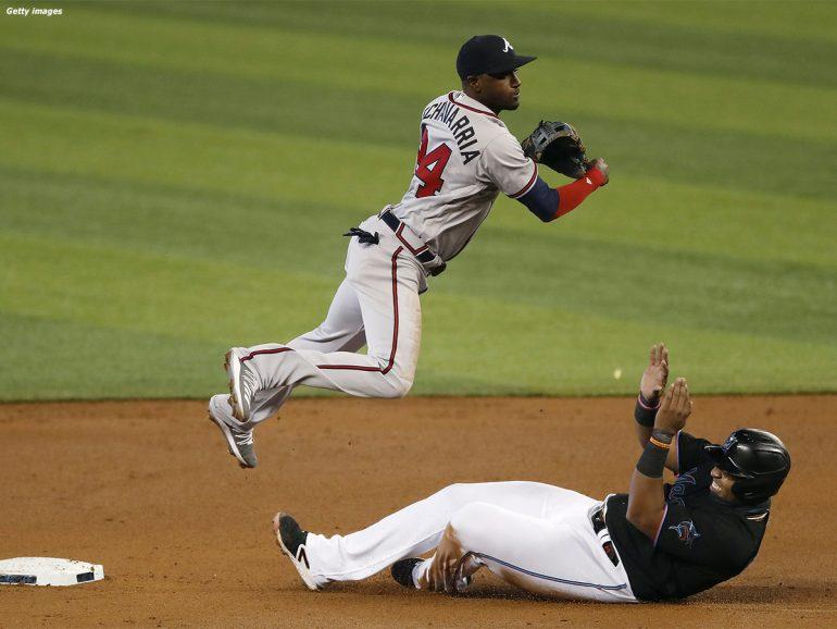 ロッテがエチェバリアの獲得を発表!MLB通算922試合出場のキューバ人内野手 | BASEBALL KING