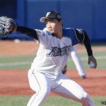 ヤクルトが元日本ハムの東大出身左腕・宮台獲得を発表