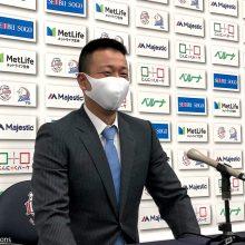 """西武の""""新人社会人組""""宮川、浜屋、柘植がアップ更改"""