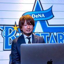 DeNAの新守護神・三嶋が8年目の大台突破「来年は今年よりも良い成績を」