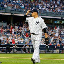 楽天復帰の田中将大がヤンキースファンへ想い綴る「全ての愛とサポートに感謝」
