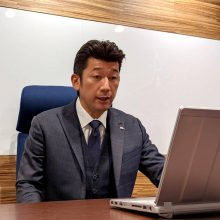 DeNA・三浦大輔監督が初のキャンプへ「フラットな目線で見ていきたい」