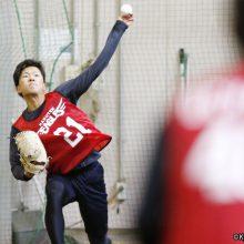 楽天がキャンプメンバーの振り分けを発表!ドラ1・早川ら新人4投手が一軍スタート