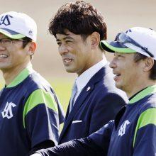 侍ジャパンの五輪候補185名を一次登録「可能性がある選手は全てリストに入れた」