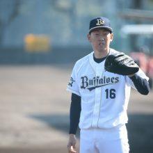 オリックスが平野佳寿と契約合意!背番号「16」で4年ぶりの古巣復帰