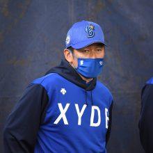 勝ち星遠いDeNAは猛打爆発11得点も痛み分け…三浦監督「まずは1勝目を目指して」