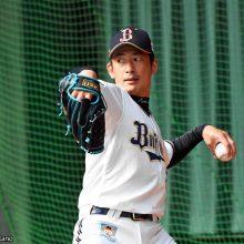 オリックスの41歳左腕・能見が通算1500奪三振!江本氏「50歳までできる」
