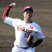 8年ぶりの楽天優勝・日本一の鍵を握る「先発6番手」の台頭