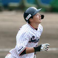 ヤクルト・つば九郎が巨人移籍の廣岡にエール「じゃいあんつにいってもおうえんします」