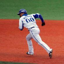 番長野球のキーマンへ! DeNA・宮本秀明がファームで4盗塁2得点と躍動