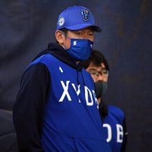 真中氏、苦戦が続くDeNAは「投打のバランスが…」