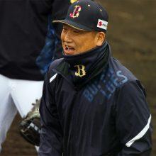 オリックス・田嶋が粘投も本拠地開幕7連敗…中嶋監督「コツコツやります」