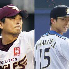 12球団最速の開幕戦スタメン発表! 日本ハムは西川と松本の1・2番