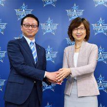 DeNAに38歳のハマっ子社長が誕生! 木村洋太氏「みんなが喜べる時代を作りたい」